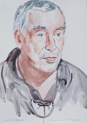 Jacques Bibonne