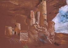 Falaises de Bandiagara, pays Dogon