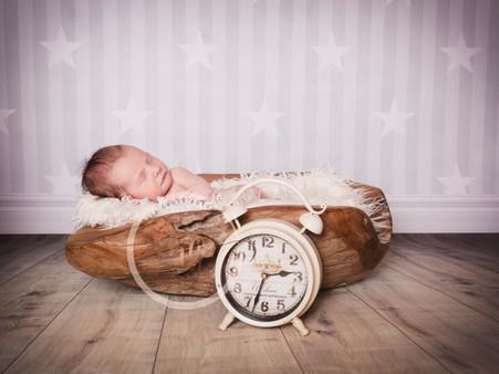 Narürliche & Liebevolle Babybilder