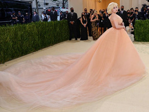 The 2021 Met Gala: An Homage to Old Hollywood Glamour