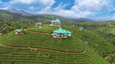 Green Hill Estate Full View