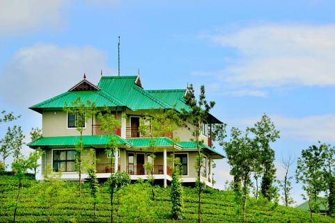 Green Villa Cottage