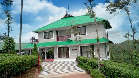 Green Villa View 3