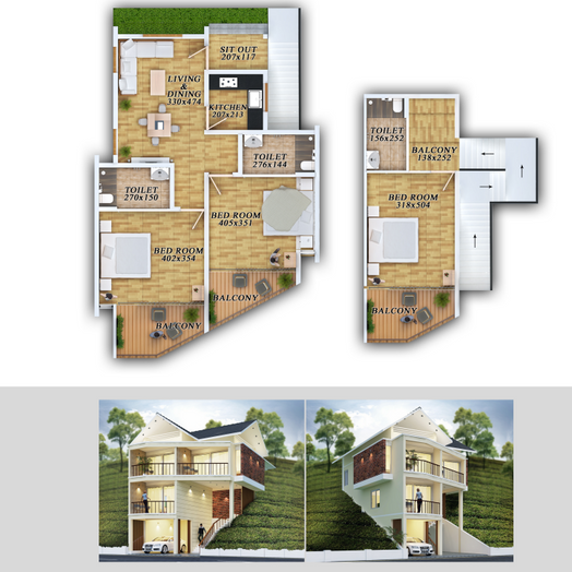 Floor Plan -Image 1