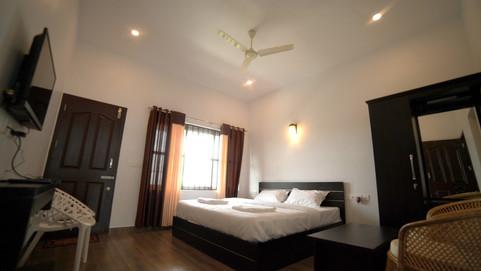 Monsoon Heights - Bedroom View 2