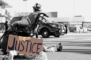 Black Lives Matter March | Boulder, CO.