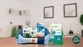 Vendas de produtos de marca própria da Petland registram crescimento de 150% durante a pandemia