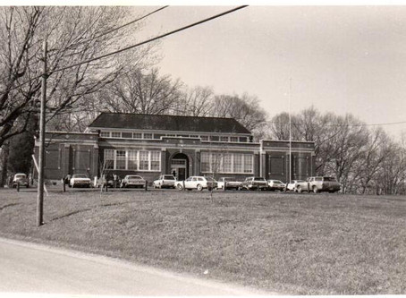 Picturing Loudoun County Then and Now: Lincoln School and Photography Preservation