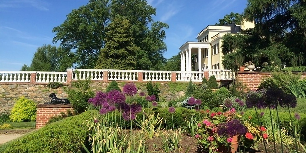 History on Tap: An Evening at Oatlands