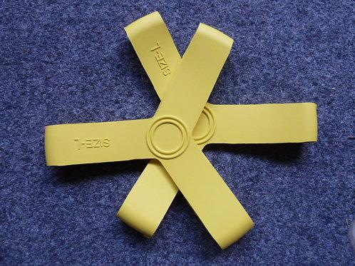 A017-4 Fin glider S Neon