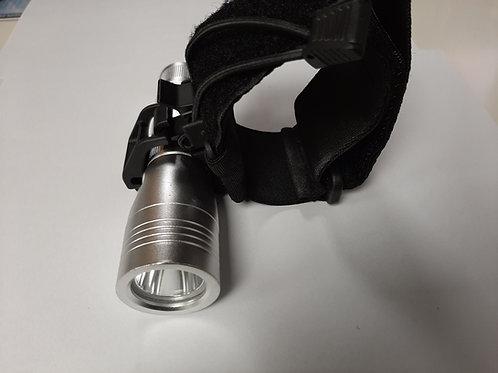 A031 - Handsfree dive torch holder