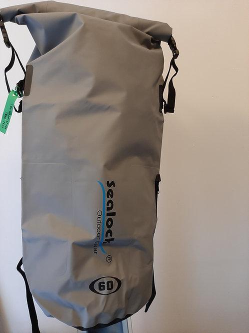 T007 drybag 60L(type bagpack)