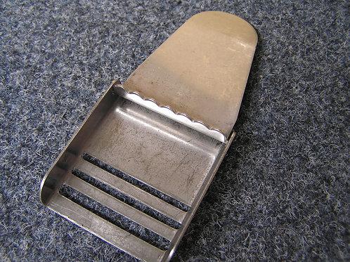 L008 Weightbelt buckle ss