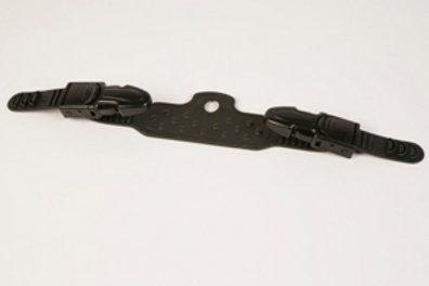 A014 Fin strap complete