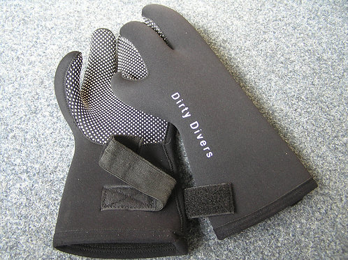 N012 - 7mm glove 3 fingers