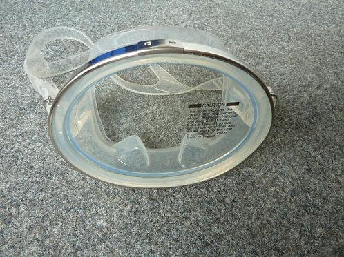 M012-1 Mask retro clear