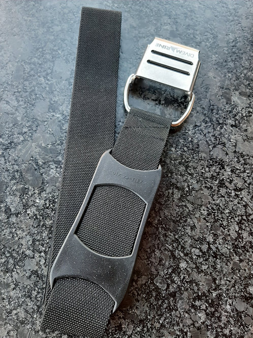 A049-2 Tank strap stainless steel