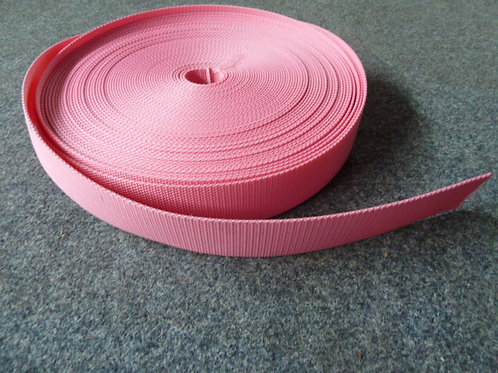 L006 Weightbelt webbing by meter