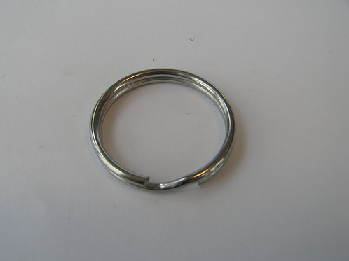 A052 Stainless steel ring