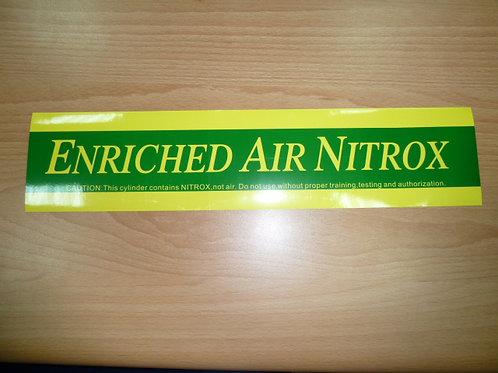 K009 NITROX adhesive