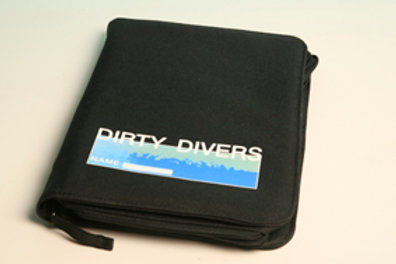 A061 Logbook Dirty Divers
