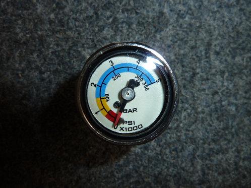 A075 Mini pressure gauge