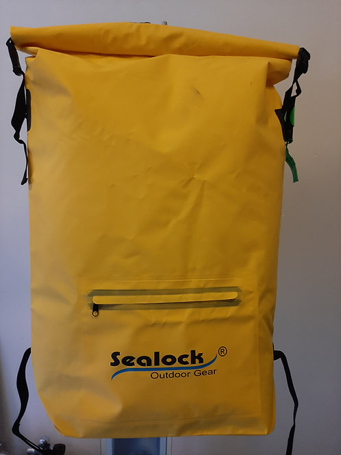 T009 drybag 80L(bagpack)
