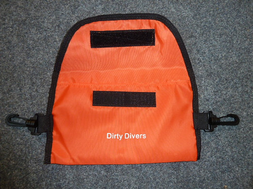 A069-3 Spare bag for surface marker buoy (SMB)
