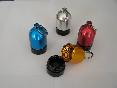 A041 O-ring bottle (keychain)