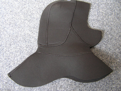 N001-1  Hood in 5mm neoprene