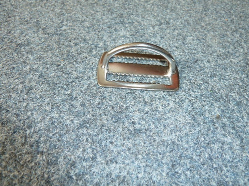 L010 Weightbelt stopper SS