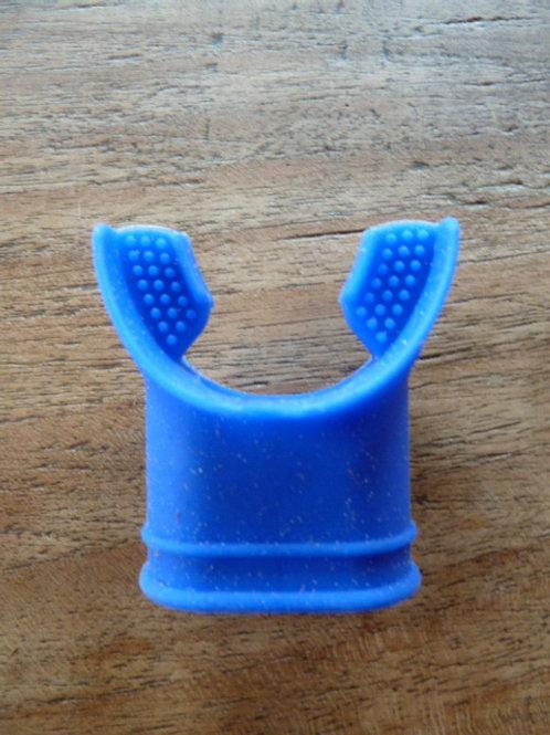 A031-3 Mouthpiece junior xtra blue