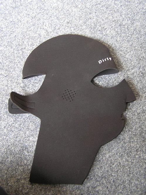 N001  Ice hood 2mm