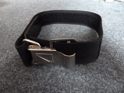 A049-1 Tank strap stainless steel buckle
