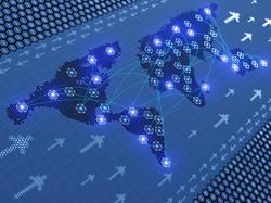 M2M/Distributed Computing