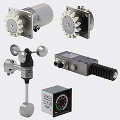 Sicherheit für Krananlagen: Sensorik-Komponenten von FSG