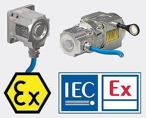 QS-Zertifikat erhalten: FSG produziert eigenverantwortlich ATEX/IECEx-konforme Produkte