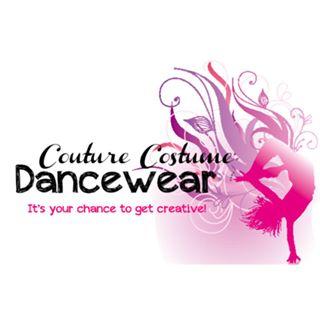 Couture Costume Logo