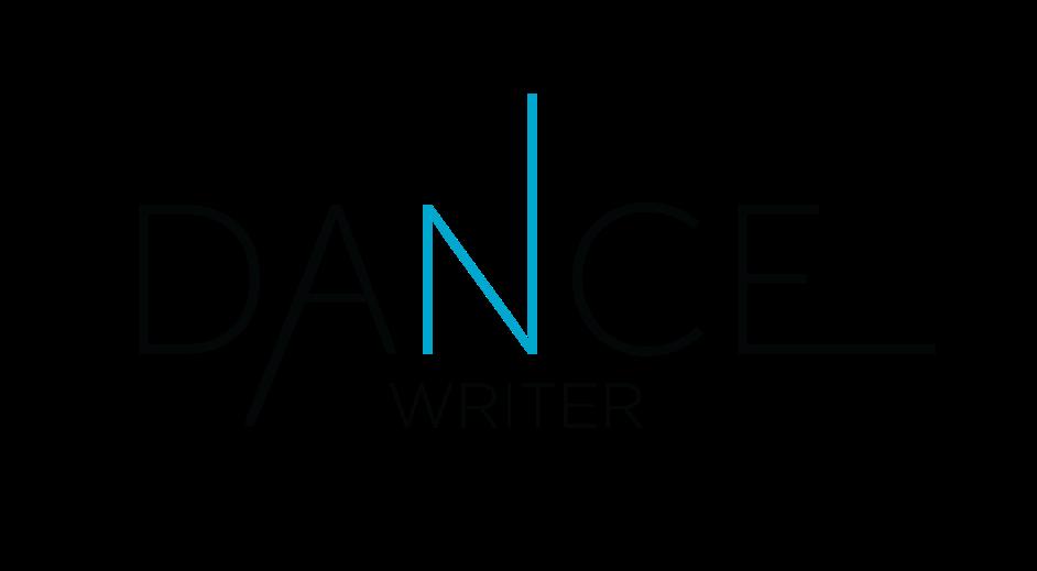 Dance Writer logo