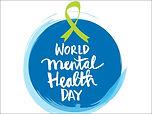 world mental health day circle.jfif
