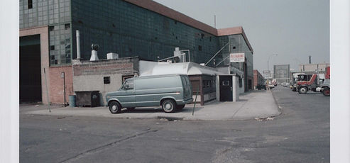 Hunters Point Ave 1970