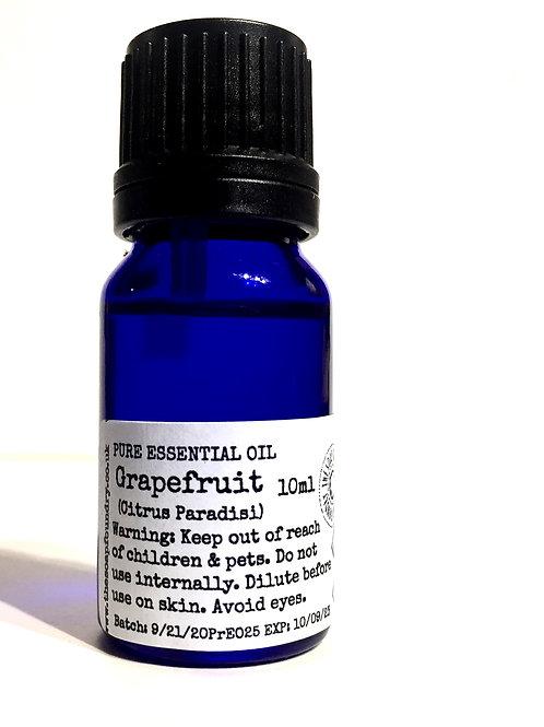 Grapefruit Pure Essential Oil 10ml