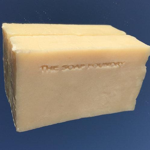 Donkey Milk & Olive Oil Handmade Soap - 100G