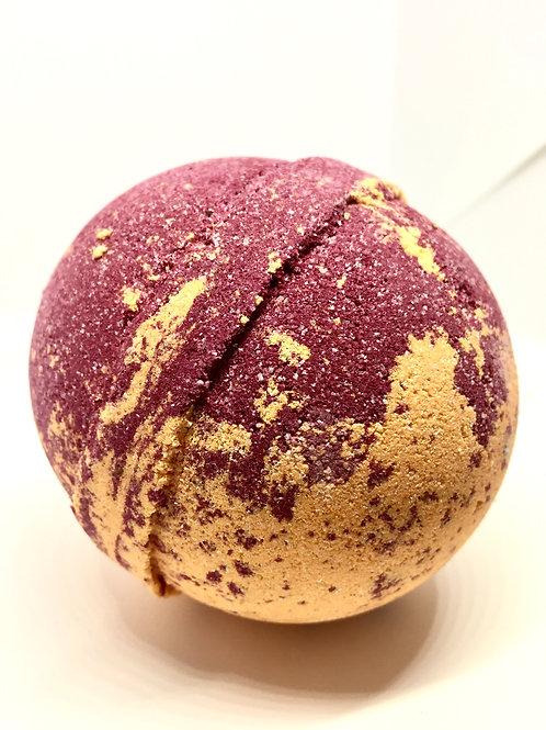 Sherbet Balls - Shea Butter Bath Bomb
