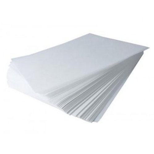 Waxed Paper Sheets for Soap Wrapping