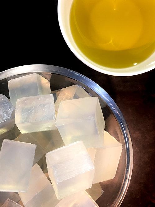 Olive Oil (OV) Melt & Pour Soap Making Base