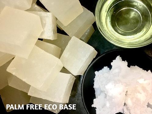 Palm Free Eco (RC) Melt & Pour Soap Making Base aka Crystal RC