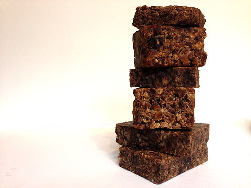 100 % Authentic Raw Organic & Palm Free African Black Soap
