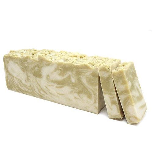 Argan & Olive Oil Soap - 100G