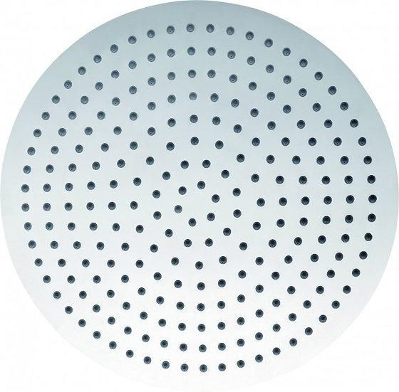 PALAZZO DPG2015 - Tête de douche ronde extra plate